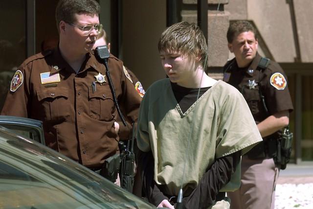 Les défenseurs de Brendan Dassey, qui est doté... (ARCHIVES AP)