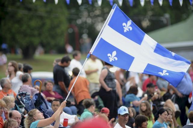 Les classiques de la fête nationale se déploieront... (Sylvain Mayer)