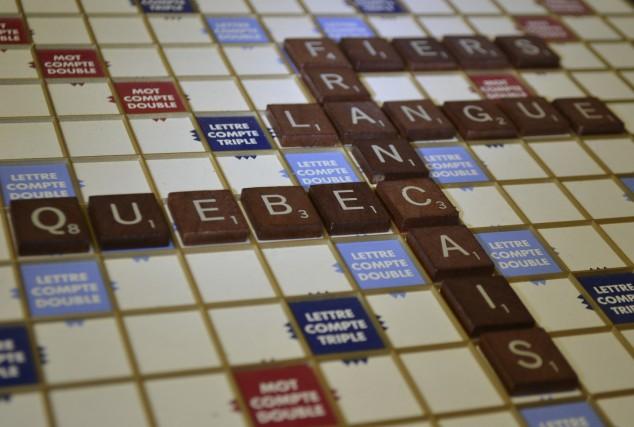 Je suis Québécois par ma langue. Et je... (Collaboration spéciale, David Goudeault)