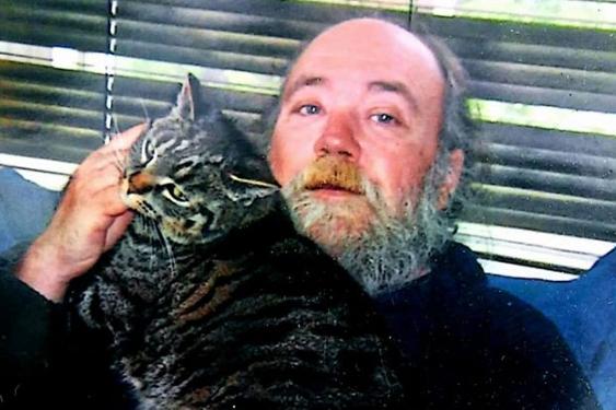 Gérard Bélanger est porté disparu depuis jeudi avant-midi....