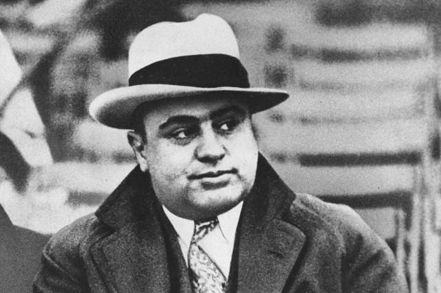 Une montre d'Al Capone a trouvé preneur pour... (AP)