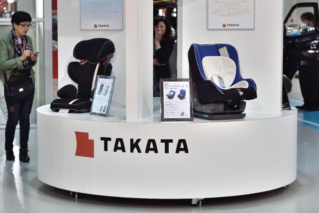 Selon les estimations avancées, la compagnie japonaise laisse... (Photo KAZUHIRO NOGI, archives AFP)