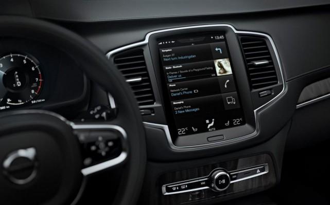Volvo estime que certains acheteurs seront prêts à... (PHOTO FOURNIE PAR VOLVO)