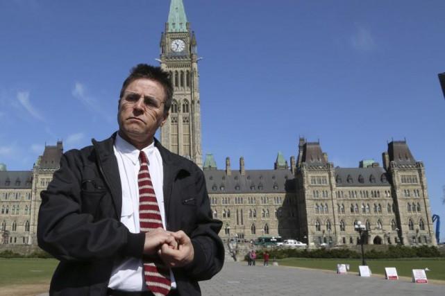 Hassan Diab... (Archives, La Presse Canadienne)