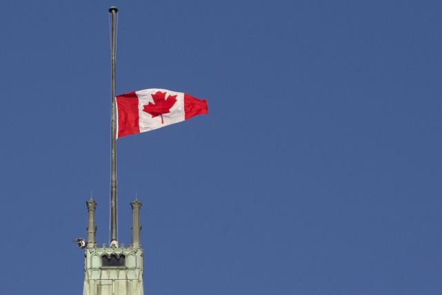 OPINION / L'Acte de l'Amérique du Nord britannique (1867) est le résultat des... (La Presse canadienne)