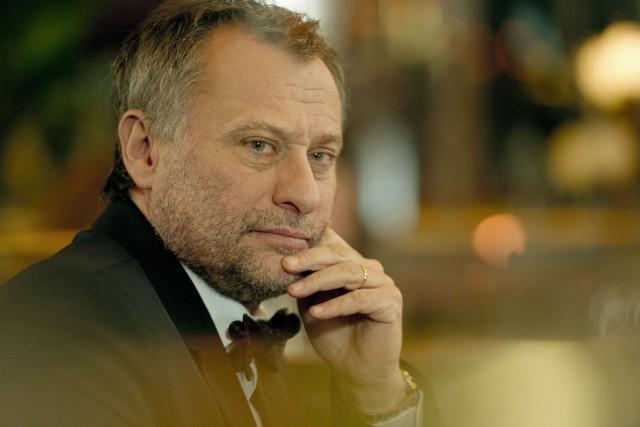Michael Nyqvist dans une scène du film françaisLa... (MÉTROPOLE FILMS)