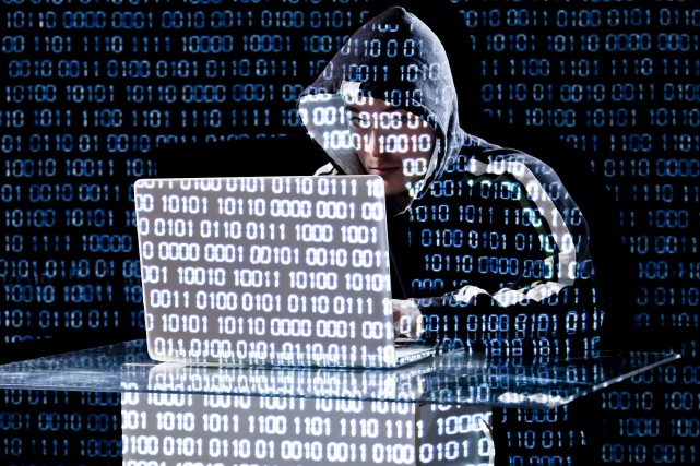 Plusieurs pays ont été touchés par des cyberattaques,... (123RF/Benoit Daoust)