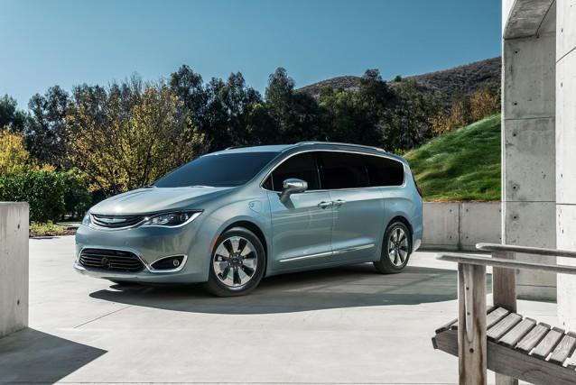 Fiat Chrysler Automobiles met sur pied une nouvelle... (PHOTO FOURNIE PAR LE CONSTRUCTEUR)