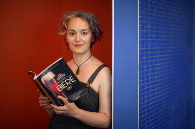 Mirella Amato lançait il y a quelques joursDécouvrez... (Photo Martin Chamberland, La Presse)
