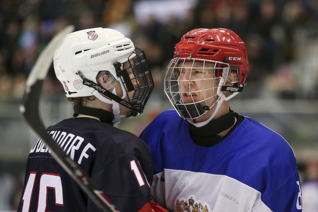 Vladislav Kotkov aura 18 ans en janvier prochain.... (Photo tirée d'internet, Jed Leicester for YIS/IOC)