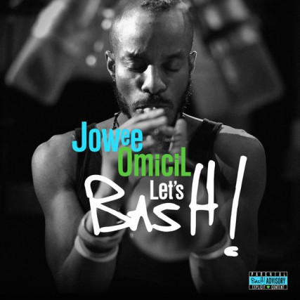 Let's Bash!, de Jowee Omicil... (IMAGE FOURNIE PAR JAZZ VILLAGE)