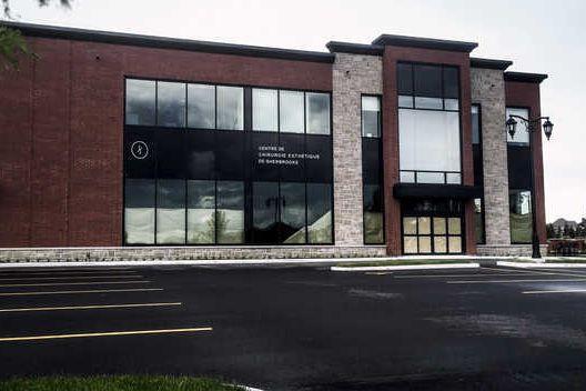 Le Centre Chirurgie Esthétique Sherbrooke déménage sur la... (Photo fournie)