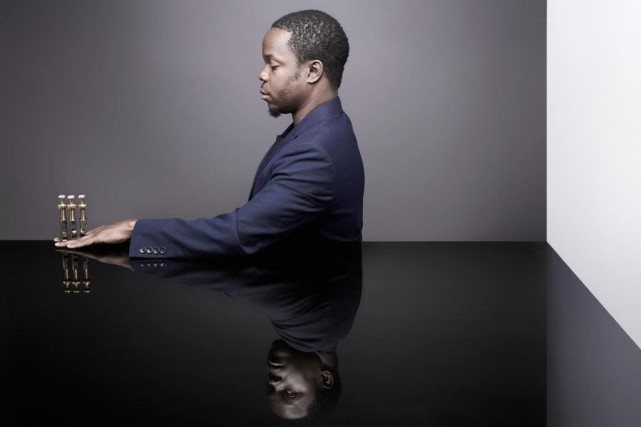 Ambrose Akinmusire... (Photo fournie par le FIJM)
