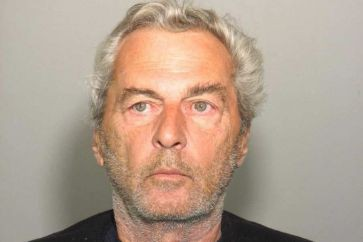 Bruno Varin... (Photo fournie par le SPVM)