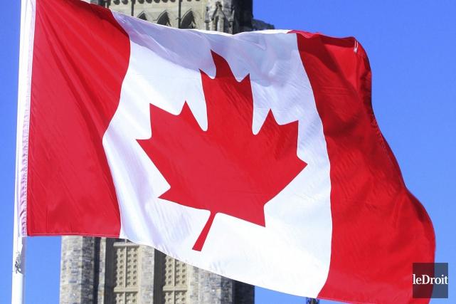 Le Canada célèbrera le 150e anniversaire de la... (Etienne Ranger, Archives Le Droit)