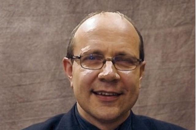 Originaire de la Belgique, MgrChristian Rodembourg sera le... (fournie par le Diocèse de Saint-Hyacinthe)