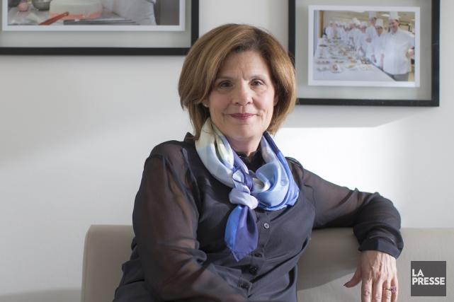 À Sutton, l'ex-ministre Liza Frulla voit sa carrière... (archives La Presse)