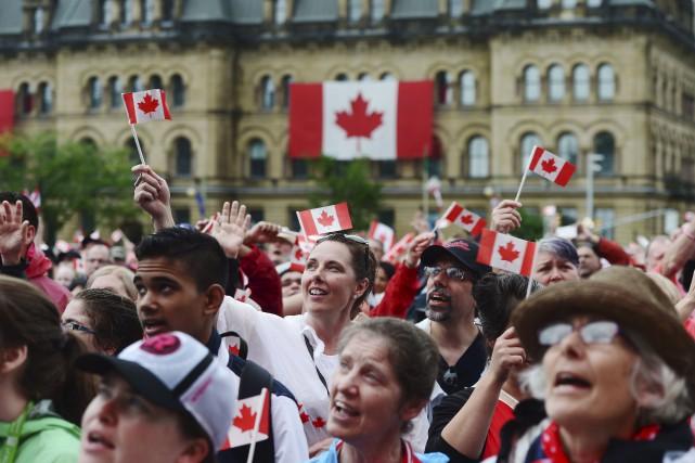 Martine Ouellet juge démesurée la somme de 500... (La Presse canadienne, Sean Kilpatrick)