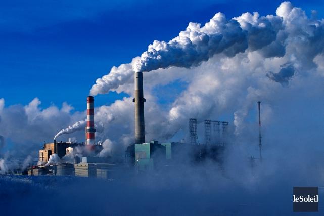 Des organisations environnementales comme Greenpeace et la Fondation... (Photothèque Le Soleil)