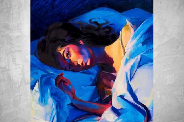 En 2013, Lorde est sortie de nulle part, propulsée au sommet parPure...
