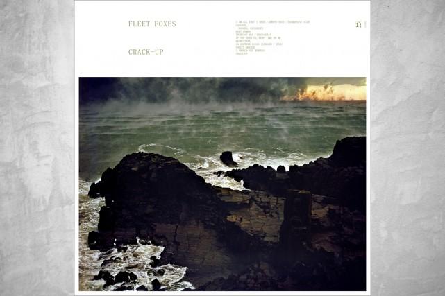 Le disque s'ouvre sur des voix célestes entremêlées qui vous assoupiraient un...