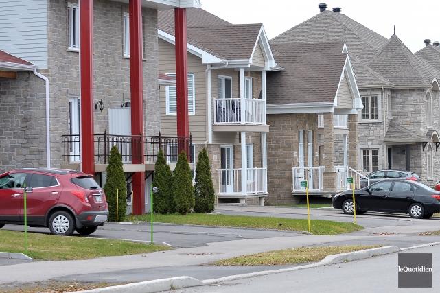 Une maison dans votre ville est trop dispendieuse?... (Archives Le Quotidien)