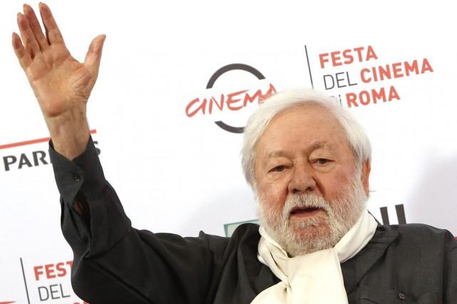 L'un des acteurs comiques italiens les plus célèbres de la péninsule, Paolo... (PHOTO ARCHIVES AP)
