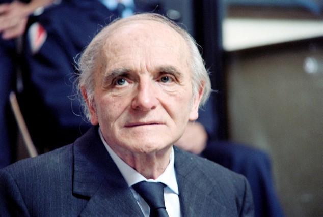 Klaus Barbie a été condamné en 1987 à... (AFP)