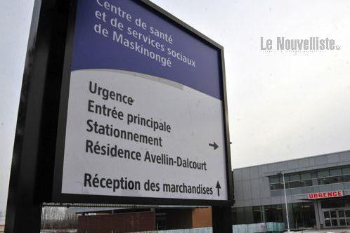 Le CHSLD Avellin-Dalcourt a été contraint à maintes... (Photo: Stéphane Lessard)