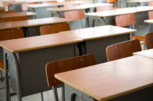 Les contribuables des commissions scolaires des Draveurs (CSD)... (123RF)
