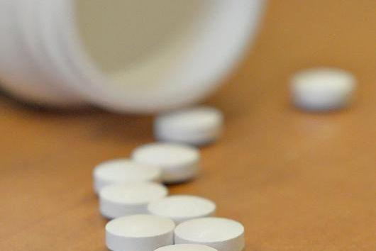 L'achat de médicaments génériques coûte chaque année 800millions... (Photo Pascal Ratthé, Archives Le Soleil)