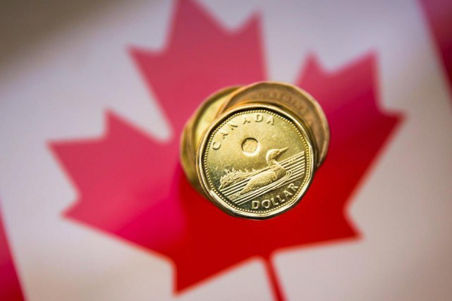 La faiblesse de l'inflation au Canada donne une marge de manoeuvre à la Banque... (PhotoMark Blinch, Archives Reuters)