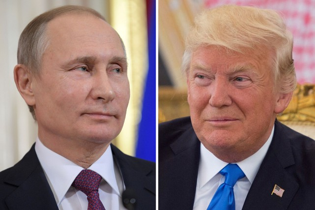 Pendant la campagne électorale, Donald Trump avait qualifié... (REUTERS)