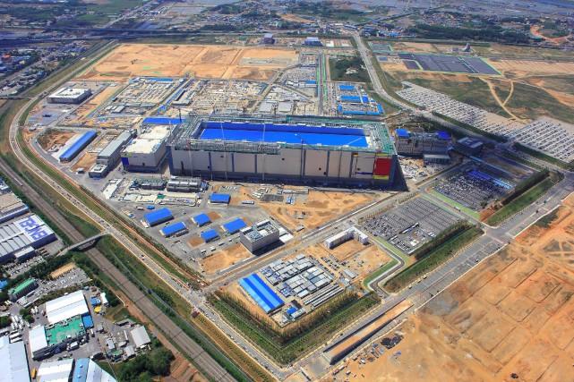 Samsung entend investir 20 400 milliards de wons... (AFP)