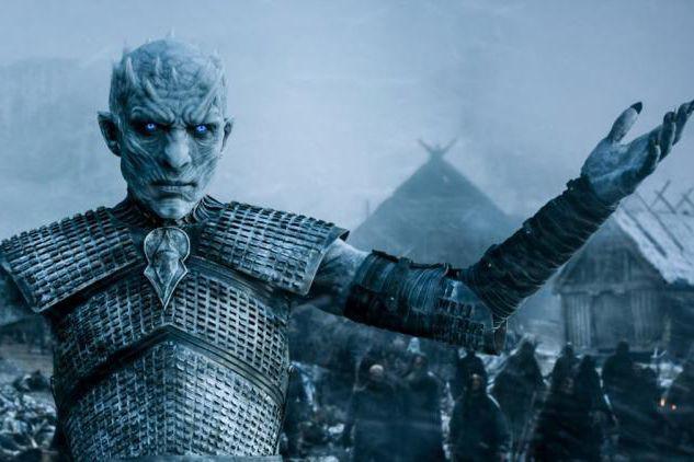 Les épisodes de la huitième saison deGames of... (image fournie par HBO)