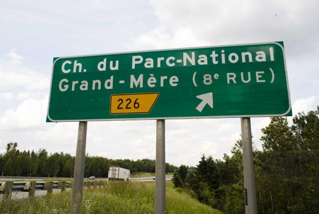 Non seulement les résidents de Saint-Jean-des-Piles ne reverront... (Sylvain Mayer)