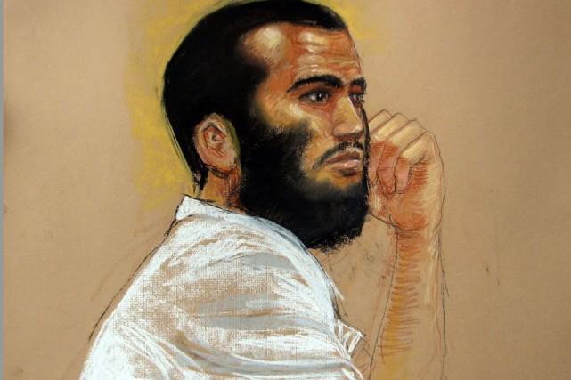 « M.Khadr avait 15 ans lorsqu'il a été... (Associated Press)