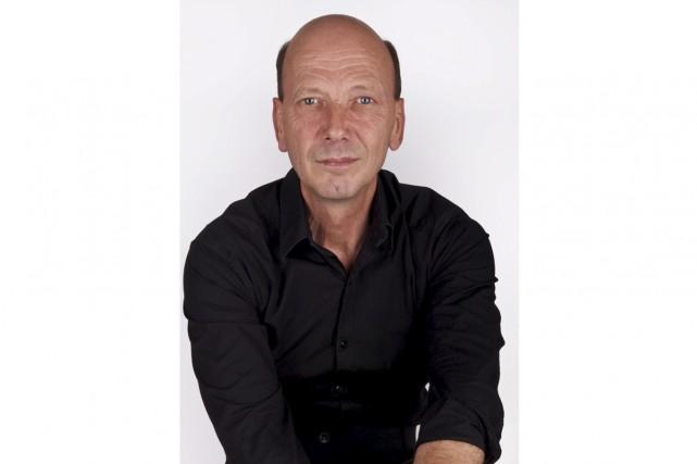 Michel Bilodeau briguera les suffrages dans le district... (Sarah Gobeil)