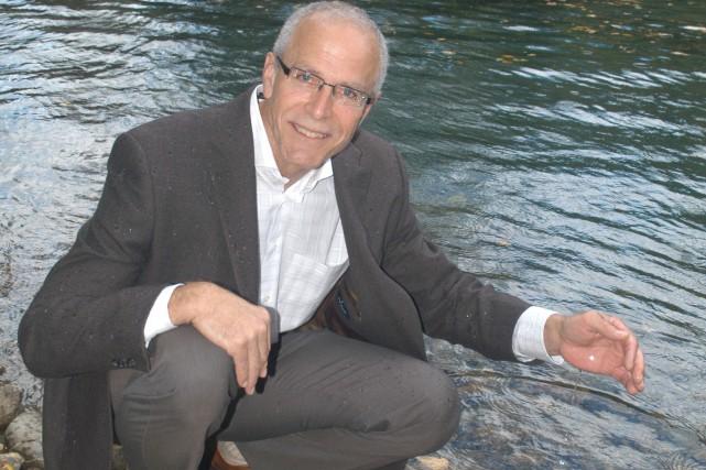François Boulay croit qu'une municipalité doit protéger son... (Collaboration spéciale Gilles Gagné)