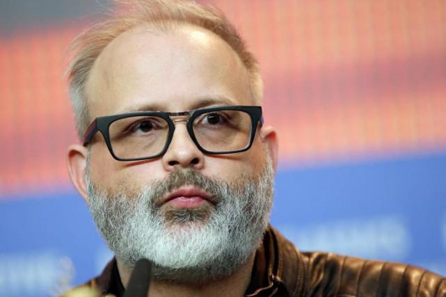 Au Québec, le réalisateur Denis Côté prévoit présenter... (PhotoMichael Sohn, Archives Associated Press)