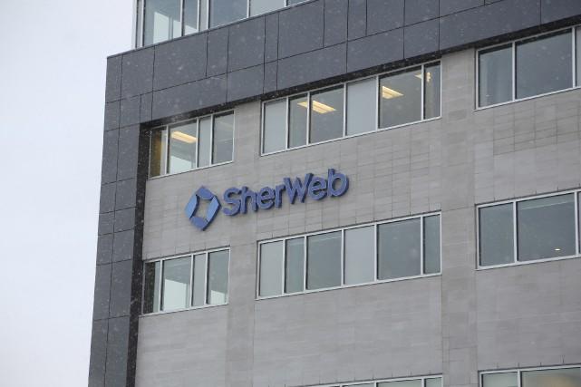 L'entreprise SherWeb vient de décrocher la certification Employeur... (Spectre média, René Marquis)