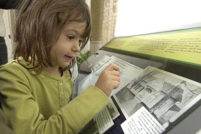 Petits et grands sont invités à profiter de... (Photo fournie)