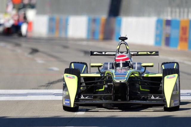 Plusieurs experts estiment que l'ePrix de Montréal-qui aura... (ARCHIVES AFP)