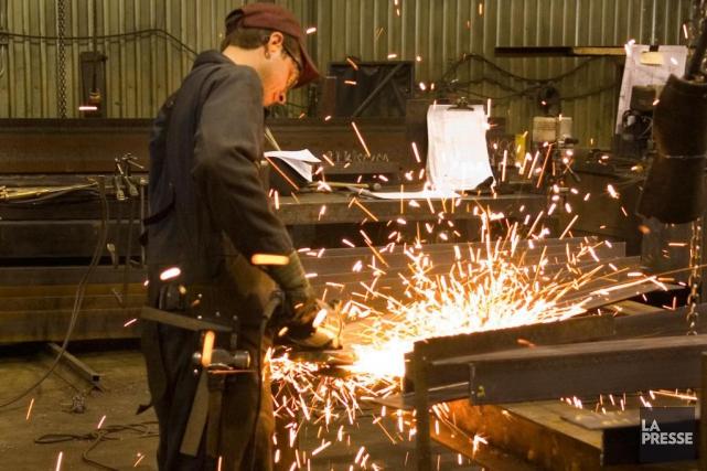 Le fonds américain American Industrial Partners (AIP), qui... (PHOTO IVANOH DEMERS, ARCHIVES LA PRESSE)