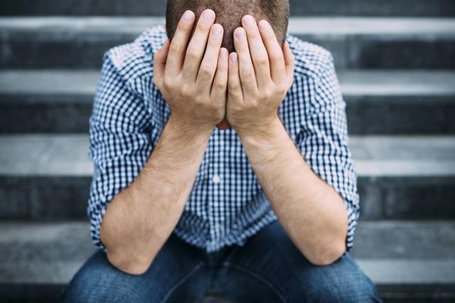À l'occasion des Journées mondiales de la prévention du suicide, nous soulevons... (123RF/Liudmila Semenova)