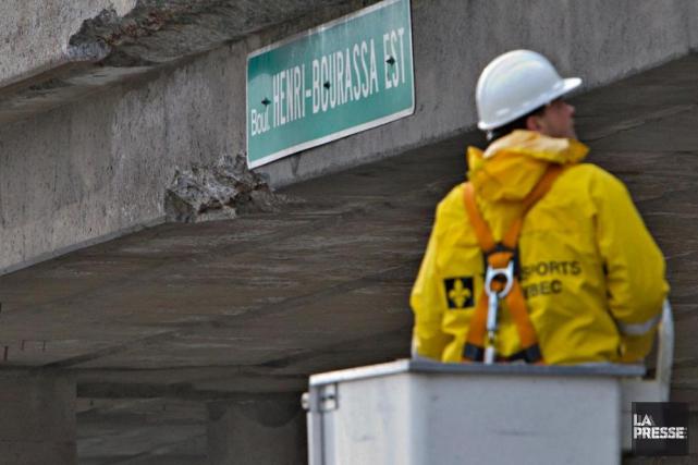 Les ingénieurs de l'État ont refusé à plus de 90 pour cent l'offre salariale... (Archives La Presse)