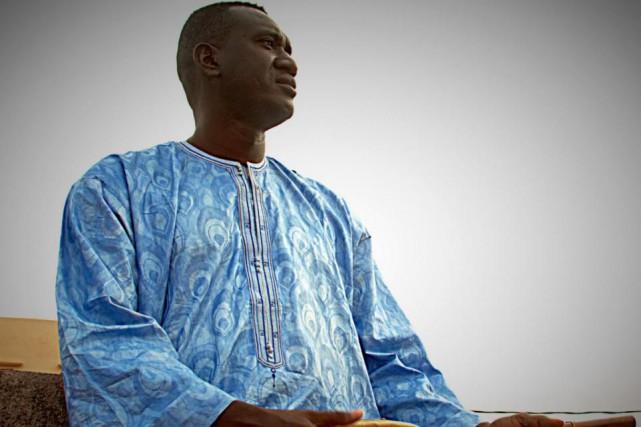 Le joueur de n'goni Bassekou Kouyaté... (Photo fournie par le FIJM)