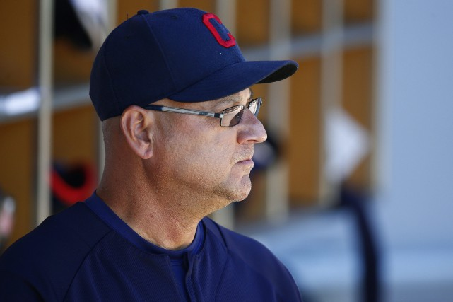 Terry Francona... (Photo Ross D. Franklin, AP)