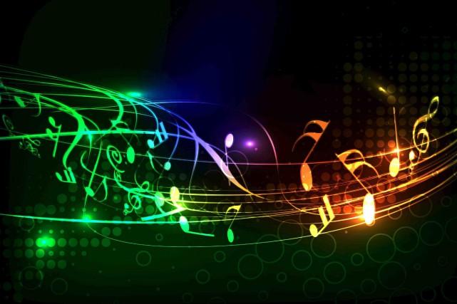 L'intelligence artificielle se veut musicienne : des chercheurs ont annoncé... (123RF/rahul tiwari3190)