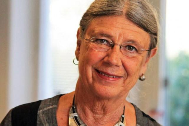 Karin Brunk Holmqvist... (PHOTO FOURNIE PAR MIROBOLE ÉDITIONS)